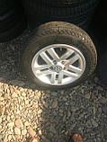Диски Volkswagen Polo, Skoda Fabia 5/100 R14  6J  ET43, фото 3