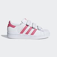 Детские кроссовки Adidas Originals Superstar CG6638, фото 1