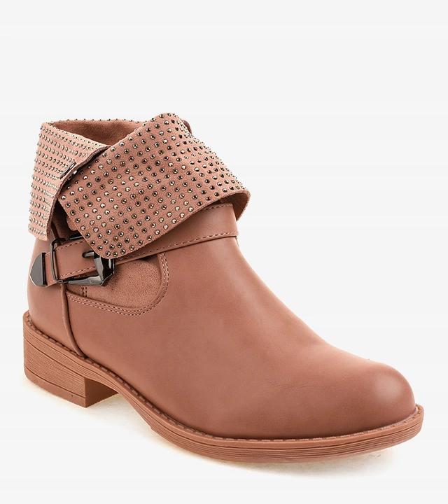 Женские ботинки Jen