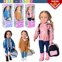 Дитяча лялька M 4044-45-46, фото 1