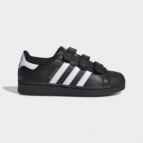 Детские кроссовки Adidas Originals Superstar Foundation B26071