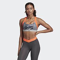 Женское бра Adidas Performance Don't Rest Iteration DX7546
