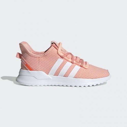 Детские кроссовки Adidas Originals U_Path EE7435