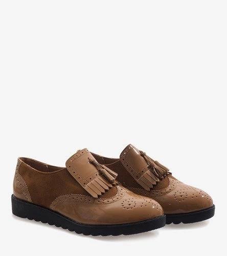 Женские ботинки Winders