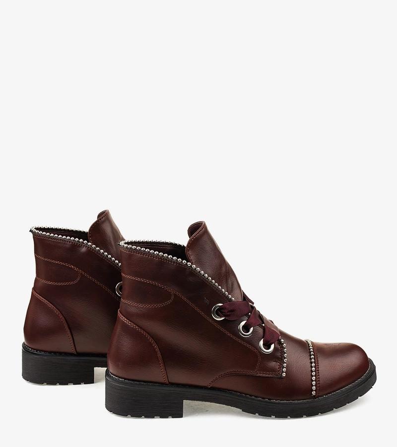 Женские ботинки Tessier
