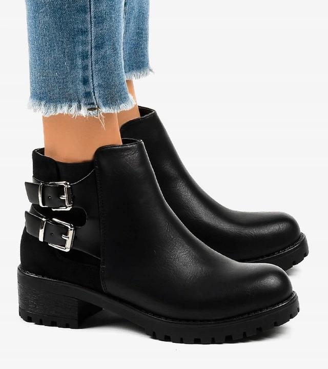 Женские ботинки Guillemette