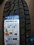 Зимові шини Cordiant Winter Drive 205/65 R15, фото 2