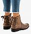 Женские ботинки Chachere, фото 4