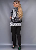 Красивый женский костюм Батал Сильва, фото 1