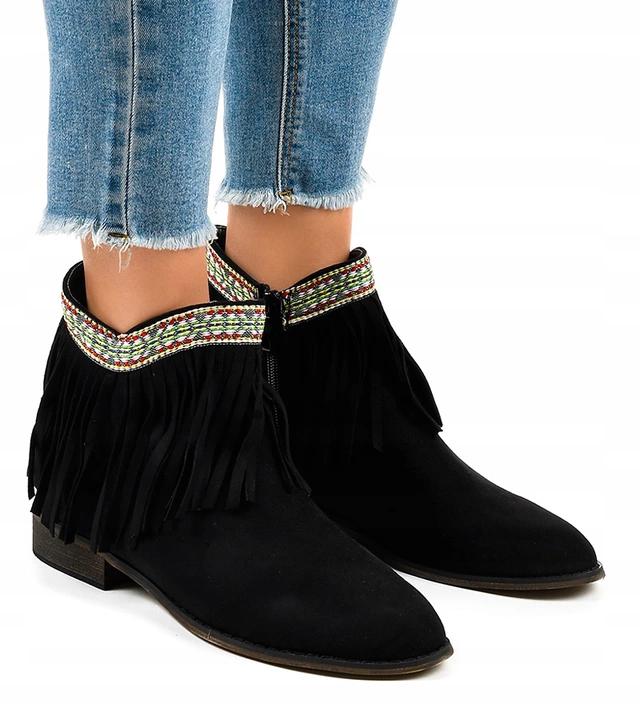 Женские ботинки Anibal
