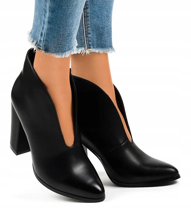 Женские ботинки Marc