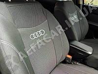 Авточехлы Ауди А4 - Чехлы автомобильные  AUDI A4, фото 1