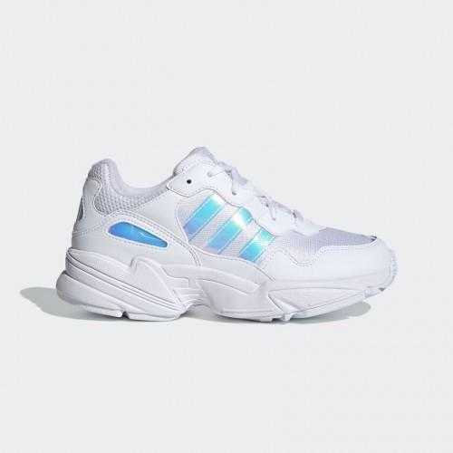 Детские кроссовки Adidas Originals Yung-96 EE6737