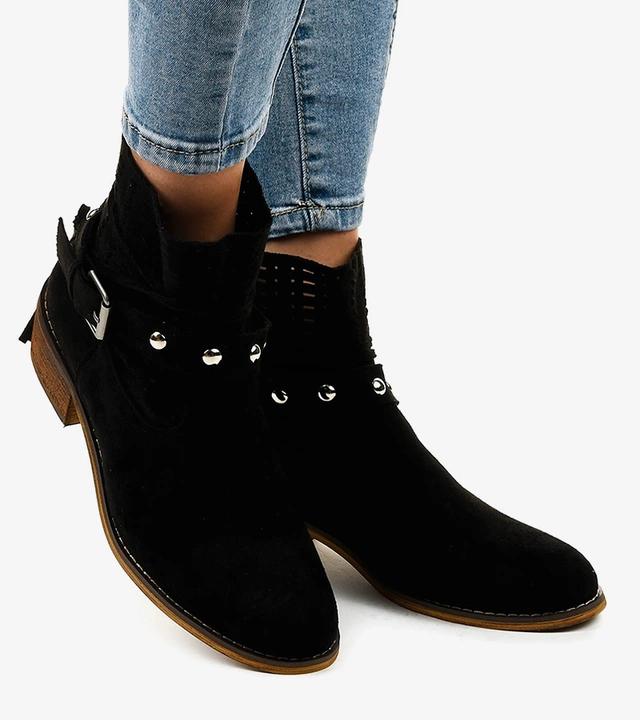 Женские ботинки Raphael