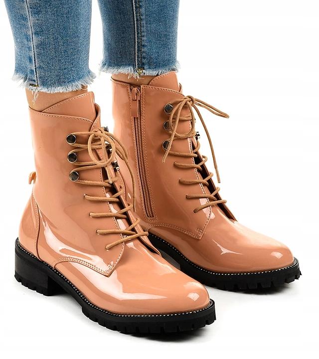 Женские ботинки Juliette