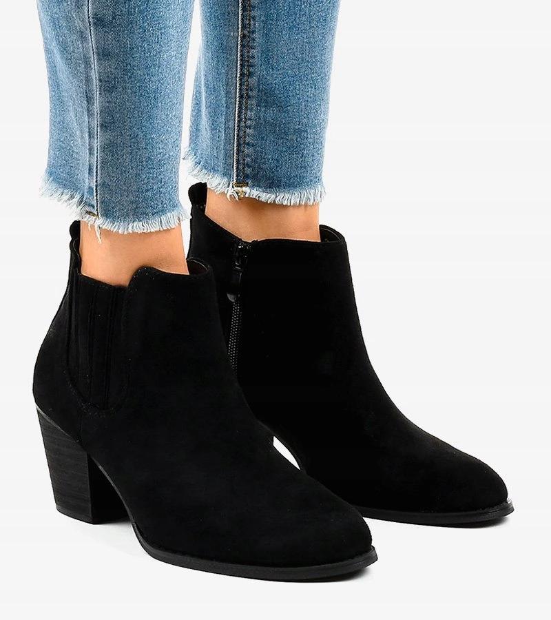 Женские ботинки Betsy