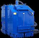 Пром. котел Идмар KW-GSN (1140 кВт) длительного горения на твердом топливе, фото 3