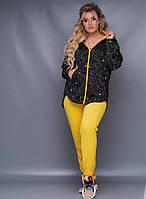 Женский костюм Батал Жанна, фото 1