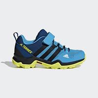 Детские кроссовки Adidas Outdoor AX2R Comfort BC0679, фото 1