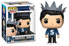 Фигурка Funko Pop Фанко Поп Ривердэйл Джагхед Джонс Riverdale Jughead Jones 10 см R JJ 733