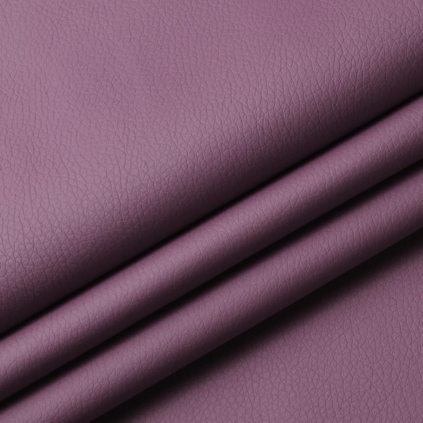 Кожзаменитель для мебели Флай сиреневого цвета