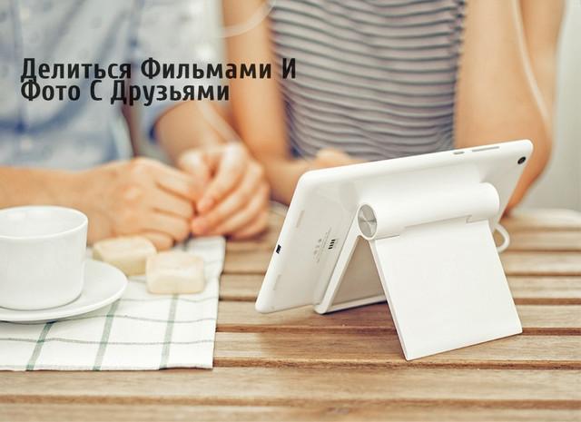 Подставка-держатель Ugreen для телефона или планшета LP106 (50747) / LP115 (30285)