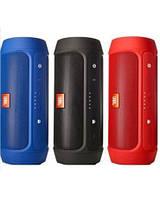 Колонка Bluetooth Charge mini3+