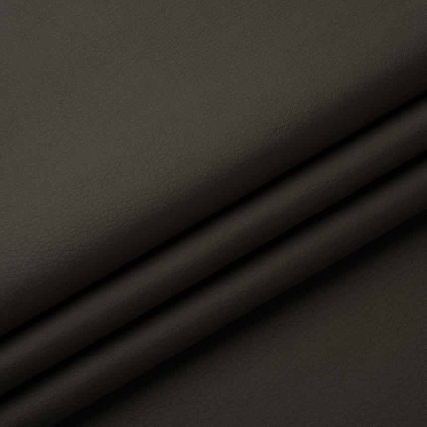 Кожзаменитель для мебели Флай черного цвета