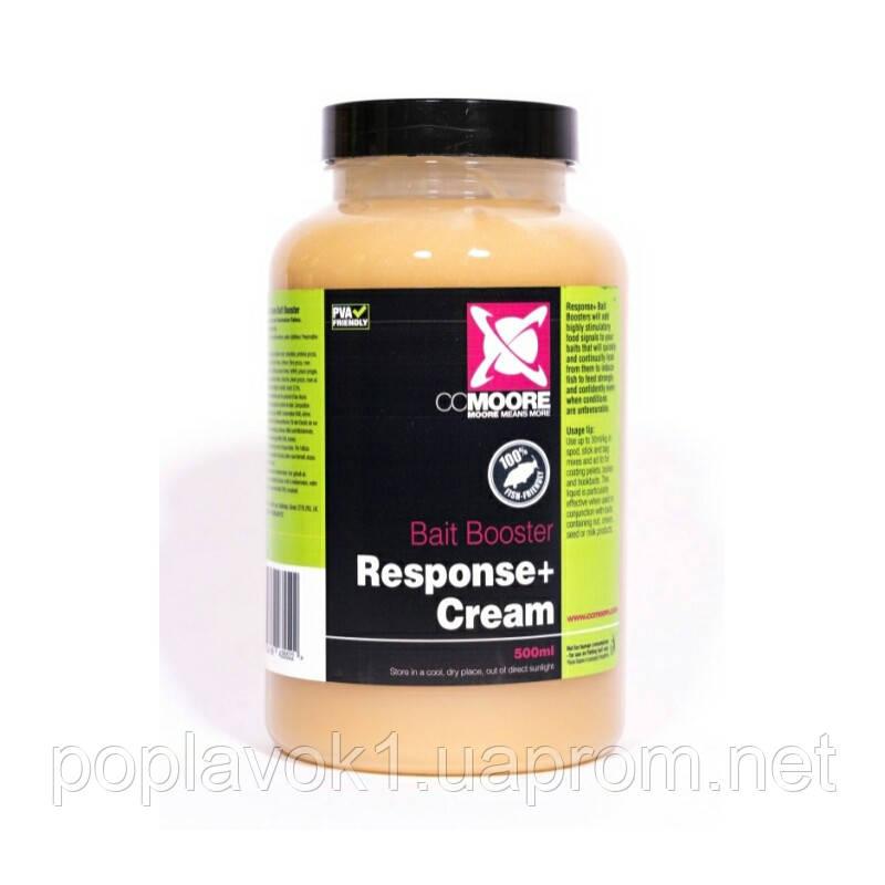 Бустер CC Moore Response + Cream 500мл