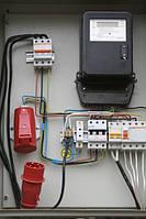 Обслуживание и ремонт электрических сетей