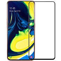 Защитное стекло Nillkin (CP+PRO) для Samsung Galaxy A80 / A90