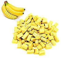 Банановые Foam Chunks (фоам чанкс), американские добавки для слаймов
