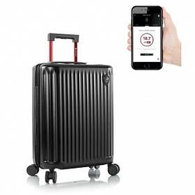 Чемодан Heys Smart Connected Luggage (S) Black