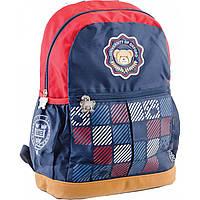 Рюкзак детский  YES  OX-17 j034, 25*37*15 (554108)