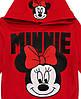 Костюм Minnie Mouse для девочки. 100, 110 см, фото 4