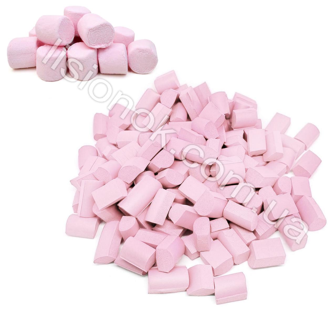 Маршмеллоу Foam Chunks (фоам чанкс), американские добавки для слаймов