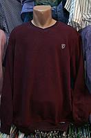 Мужской Турецкий свитер свитшот пуловер большого размера, фото 1
