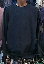 Мужские свитшоты свитера пуловеры Турция большие размеры