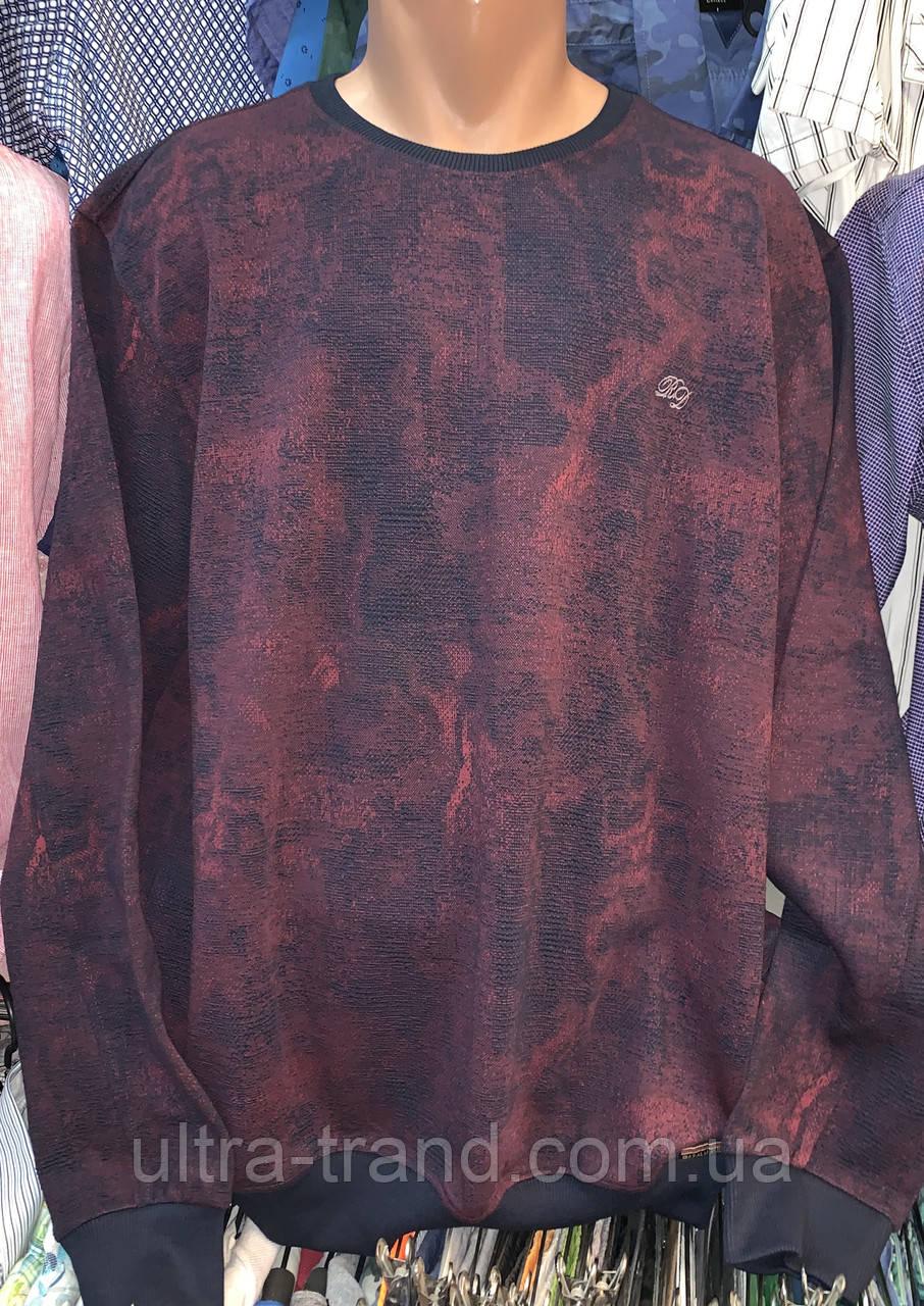 Мужские турецкие свитшоты пуловеры парты свитера большого размера