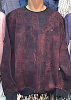 Мужские турецкие свитшоты пуловеры парты свитера большого размера, фото 1