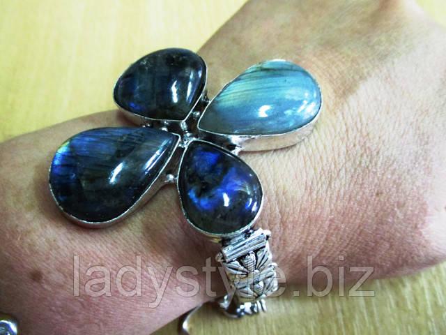 купить лабрадор украшение браслет серебряное украшение подарок к юбилею