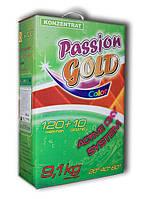 Стиральный порошок для цветного белья Passion Gold 9,1кг