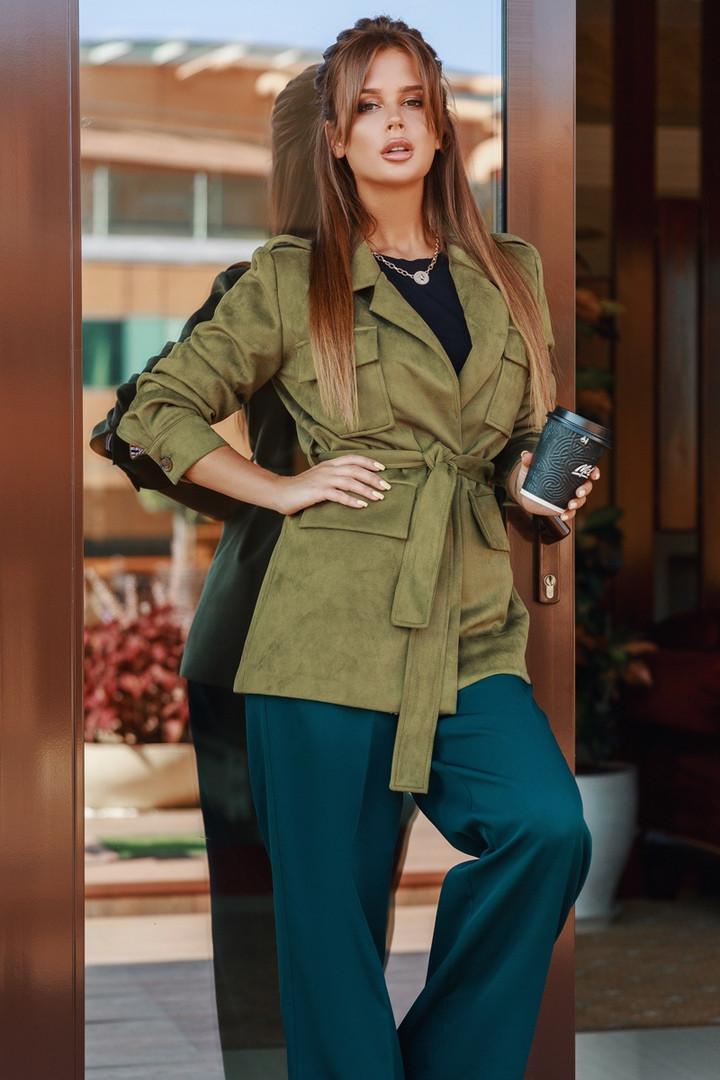 Женская куртка ам705