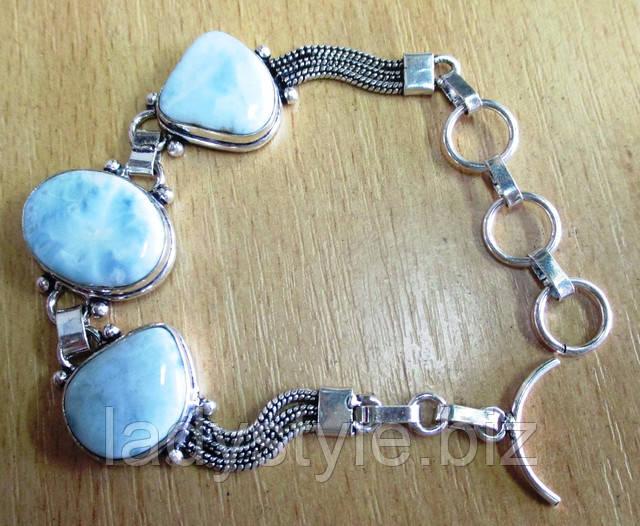 купить украшения серебряные студия леди стиль ларимар лунный камень адуляр купить