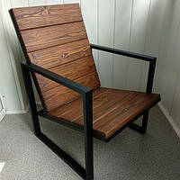 Кресло в стиле LOFT (NS-970004085)