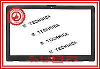 Рамка матрицы HP Pavilion 15-BS 15-BW 15-BU черный