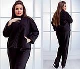 Пальто женское, короткое , ботал, фото 2