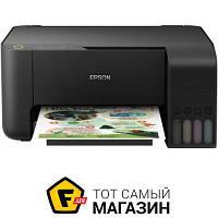Мфу стационарный L3100 (C11CG88401) a4 (21 x 29.7 см) для малого офиса - струйная печать (цветная)