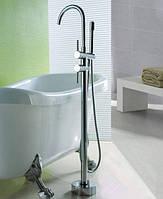 Смеситель для ванны напольный Art Design Y02