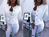 Куртка женская короткая весенняя, фото 2